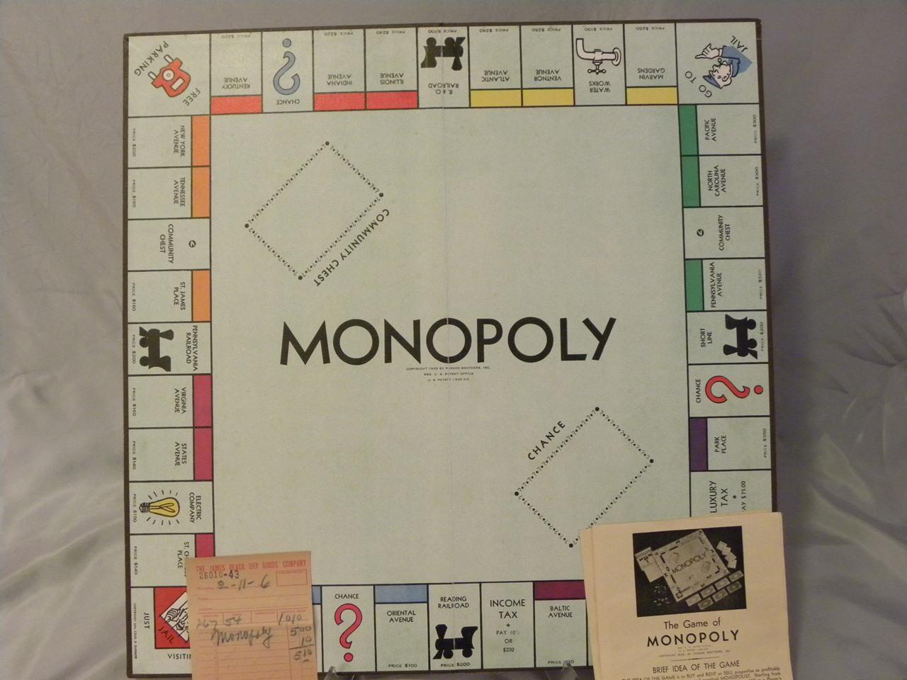 Как сделать собственную версию игры Монополия - wikiHow